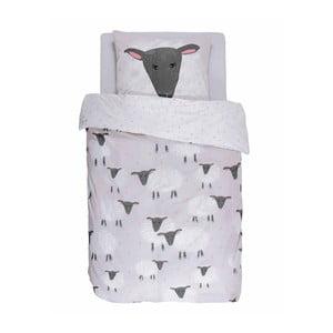 Bavlněné povlečení COVERS & CO Sheeps, 135x200cm
