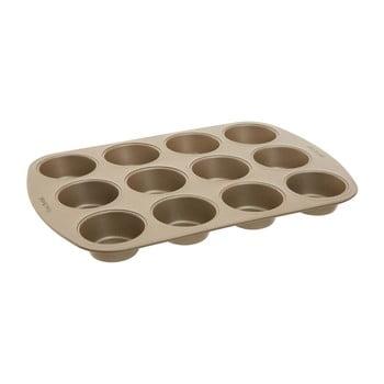 Formă pentru brioșe cu strat neaderent Premier Housewares, 38,3 x 26,5 cm