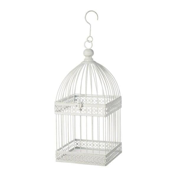 Závěsná ptačí klec