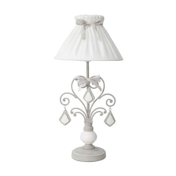 Stolní lampa Mauro Ferretti Fishy,50cm