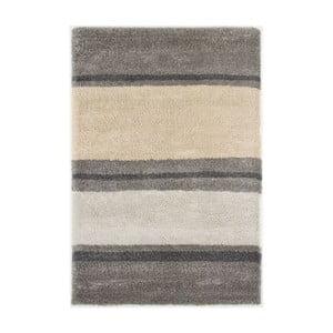 Béžovošedý koberec Calista Rugs Venice, 120x170cm