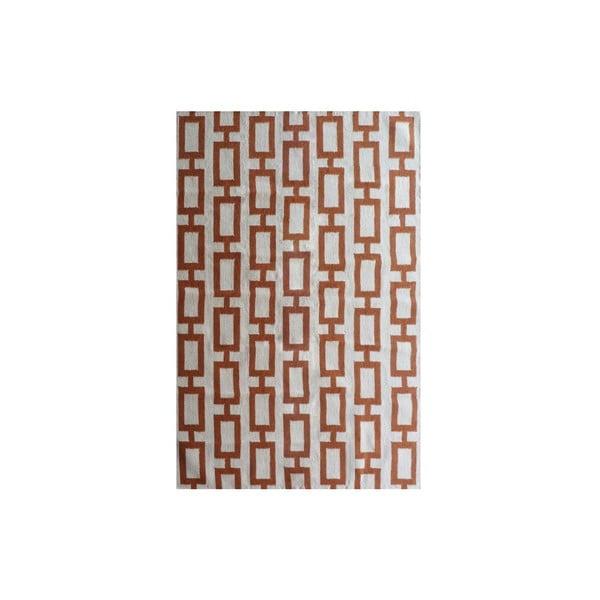 Ručně tkaný koberec Kilim Modern 110, 155x240 cm