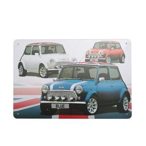 Cedule Color Mini, 20x30 cm
