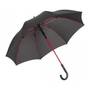 Umbrelă Ambiance Windproof Red