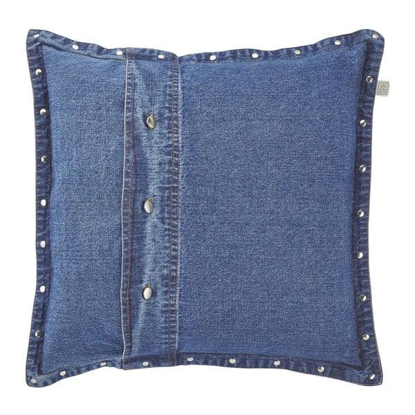 Polštář Ados Blue, 45x45 cm