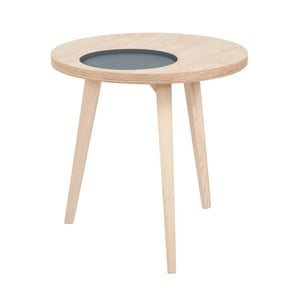 Odkládací stolek 360 Living Koa I, ⌀ 50 cm