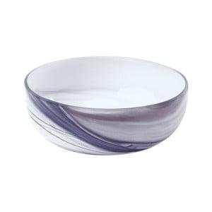 Miska na mýdlo Aquanova Tibor Violete