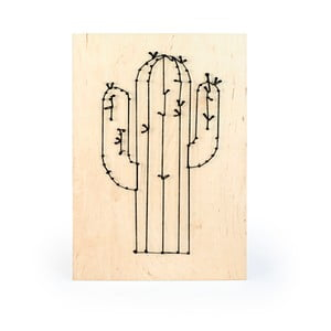 DIY obraz Really Nice Things Cactus