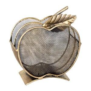 Stojan na ubrousky Bettina Apple Patina