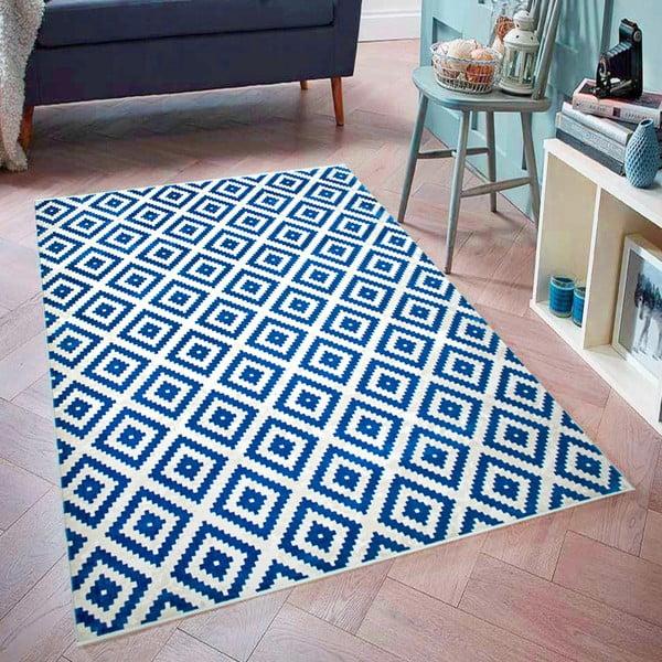 Koberec Munico Azul, 200 x 290 cm