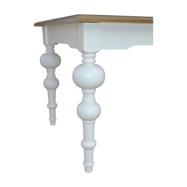 Jídelní stůl Classical, 180x90 cm