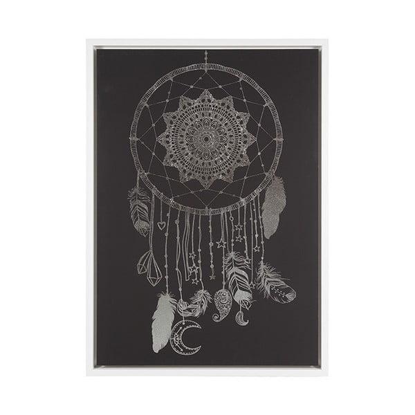 Obraz na płótnie Santiago Pons Catcher, 69x97 cm