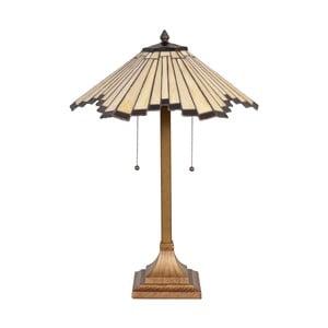 Tiffany stolní lampa Classic