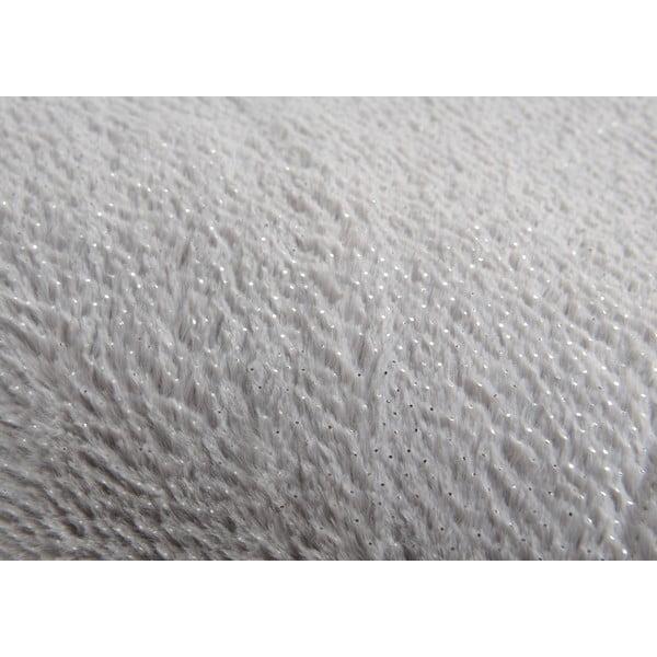 Deka Silver Glitter, 170x130 cm