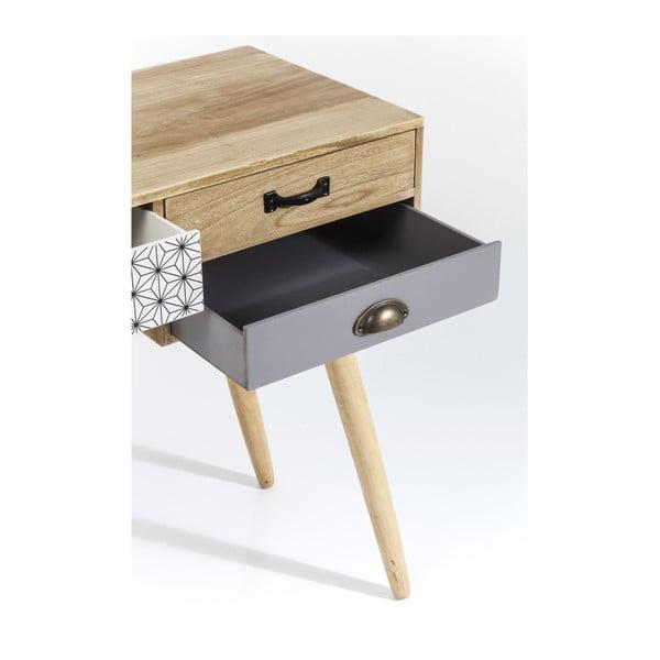 Psací stůl Kare Design Capri