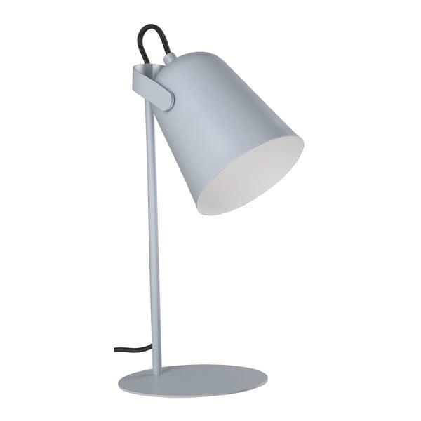 Stolní lampa Light Prestige Siri Grey