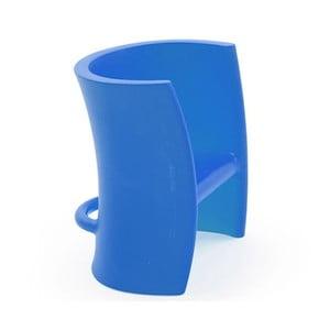 Modrá víceúčelová židle Magis Trioli