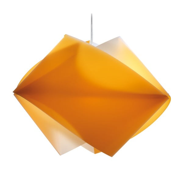 Stropní světlo Gemmy Orange