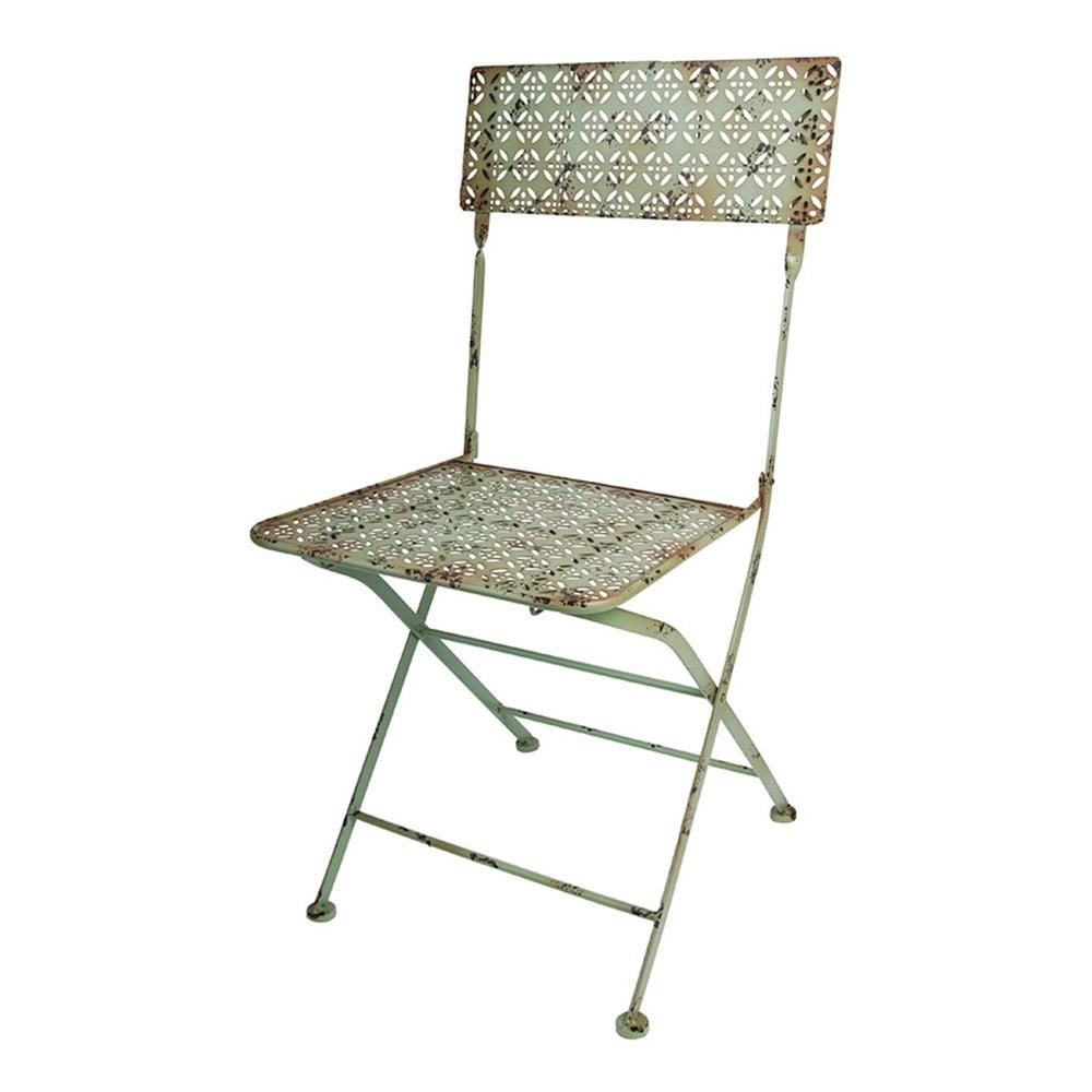 Skládací zahradní židle Ego Dekor