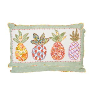 Polštář Clayre & Eef Pineapple