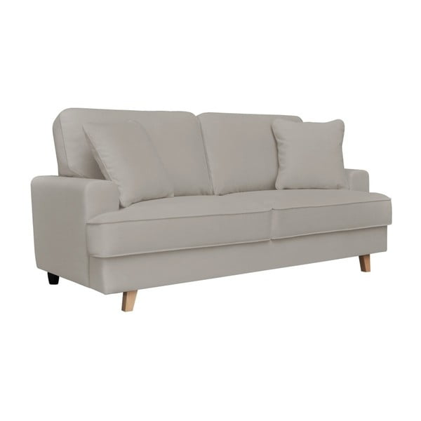 Canapea cu 2 locuri Cosmopolitan design Madrid, bej