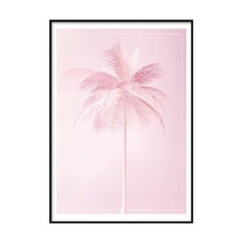 Poster cu ramă pentru perete PARADISE/POSTCARD, 40 x 50 xm