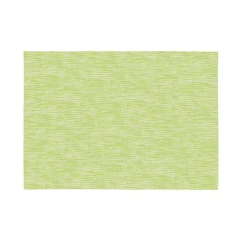 Suport pentru farfurie Tiseco Home Studio Melange Simple, 30x45cm, verde de la Tiseco Home Studio