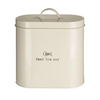 Recipient depozitare mâncare pentru pisici Premier Housewares, 2,8 l
