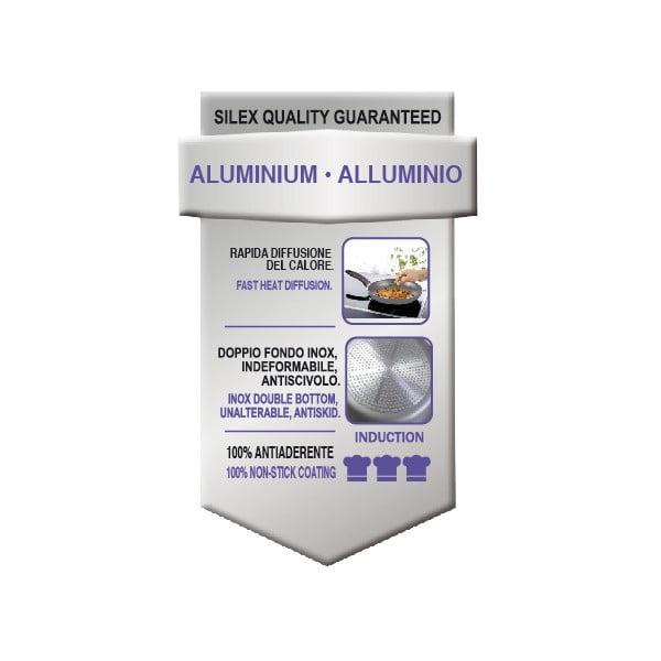 Hrnec Silex Italia Xenox Saucepan, 24cm