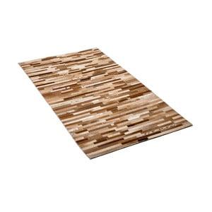 Hnědý koberec Cotex Grado, 140 x 200 cm