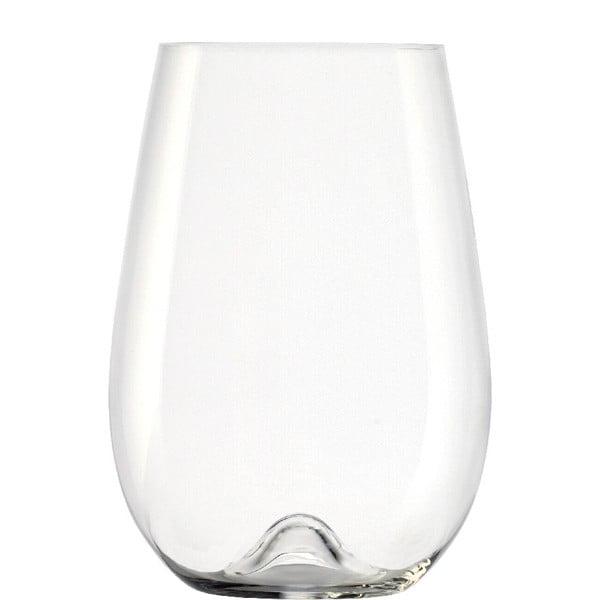 Set 6 sklenic Vulcano Purpose, 707 ml
