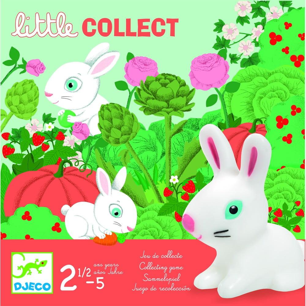 Dětská stolní hra Djeco Collect