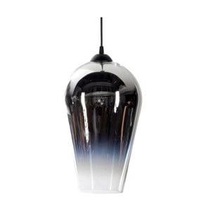 Šedé závěsné svítidlo Masivworks Bell