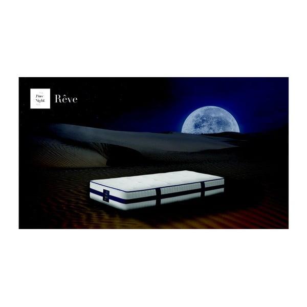 Matrace s paměťovou pěnou Pure Night Reve, 160x200 cm