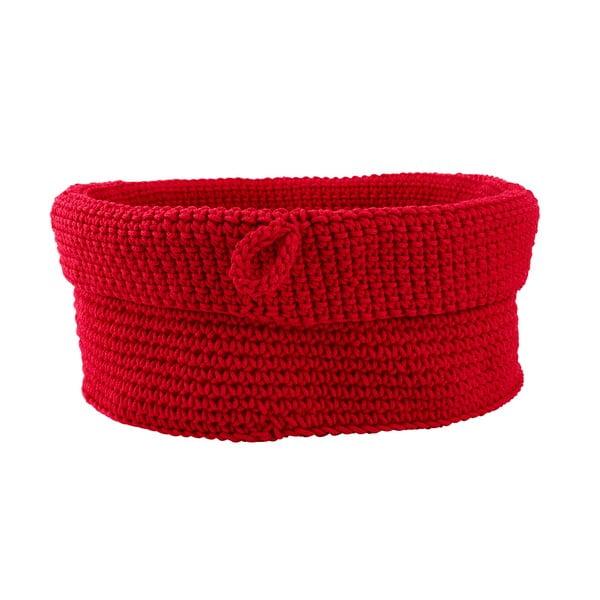 Košík Red, 24 cm