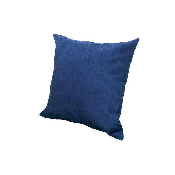 Polštář z mikrovláken Pillow 40x40 cm, borůvka