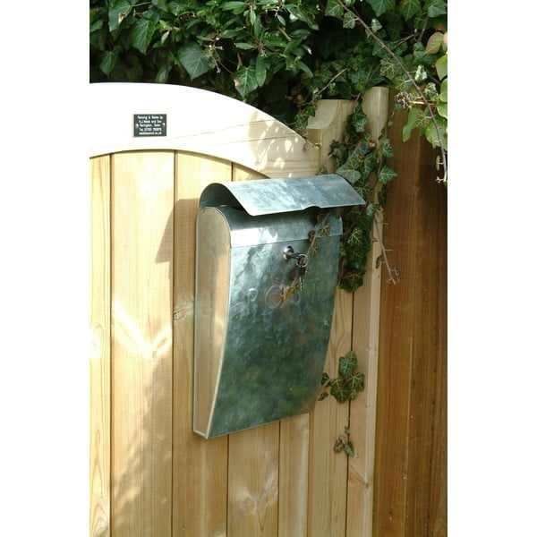 Poštovní schránka Post Box