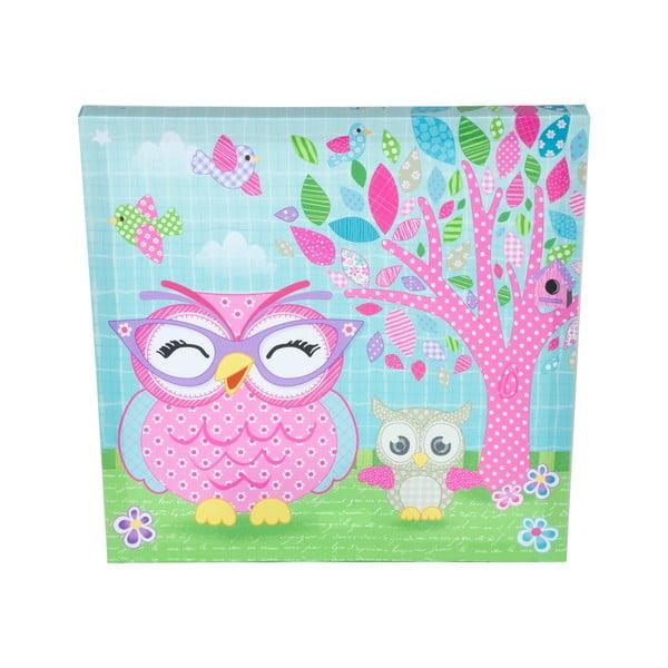 Nástěnný obraz Tri-Coastal Cute OWl