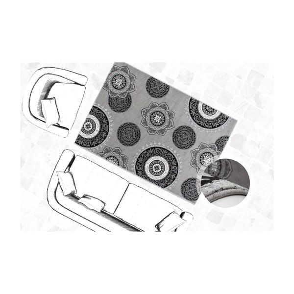 Koberec Instinct 748 Silver, 160x230 cm