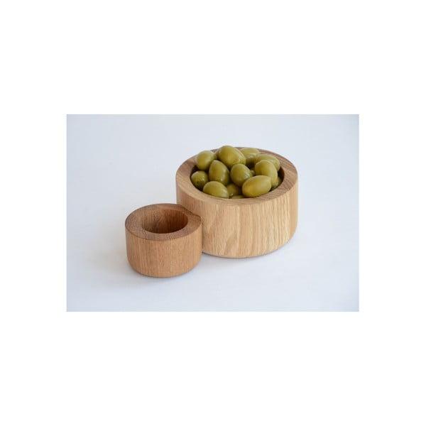 Miska na olivy Wireworks Olive