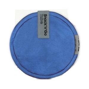 Svačinová kapsa Snack'n'Go tube, modrá