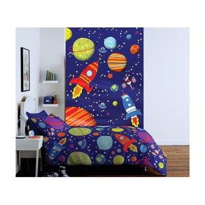 Velkoformátová tapeta Catherine Lansfield Outerspace, 158x232cm