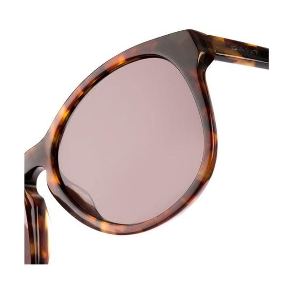 Dámské sluneční brýle GANT Keene Heather Brown