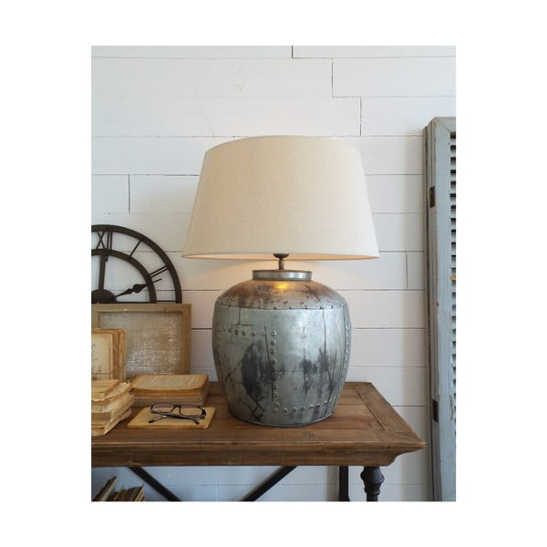 Alexia asztali lámpa, magassága 65 cm - Orchidea Milano