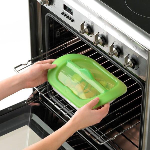 Forma Steam&Roast na vaření v páře, pro 1 až 2 osoby