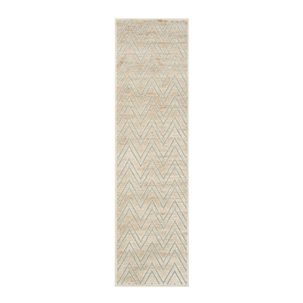 Covor Safavieh Tobago, 66 x 243 cm
