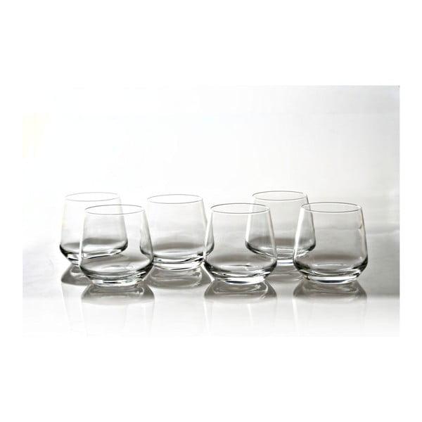Set skleniček Classic, 6 ks