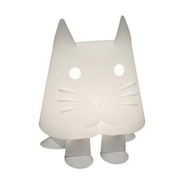 Stolní lampa Kočka Pepe