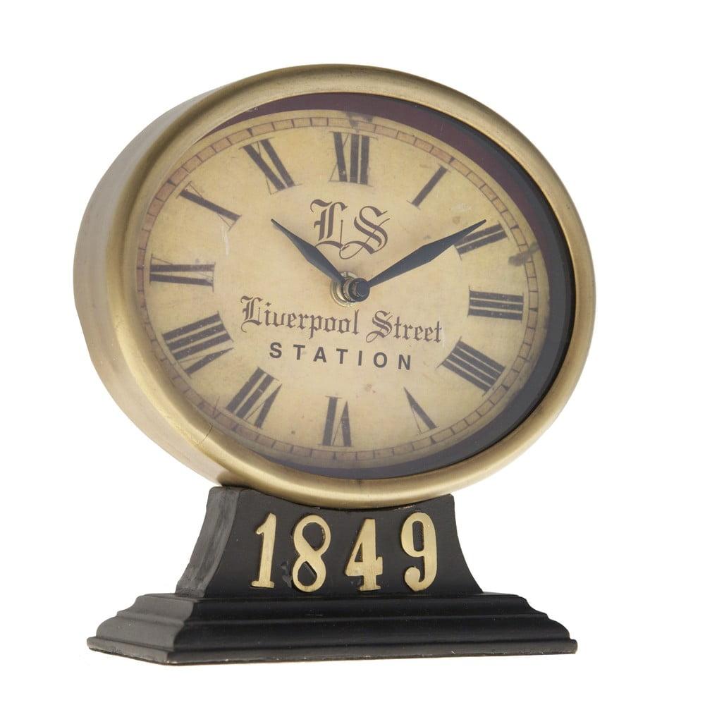 Stolní hodiny Antic Line 1849