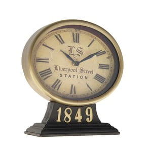 Stojací hodiny 1849